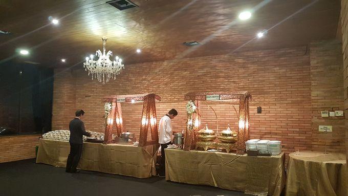 ANDRA & ICHA  WEDDING by United Grand Hall - 006