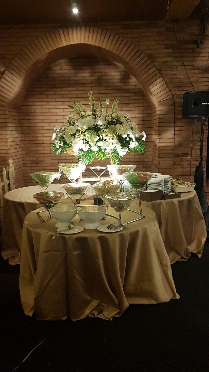 ANDRA & ICHA  WEDDING by United Grand Hall - 007