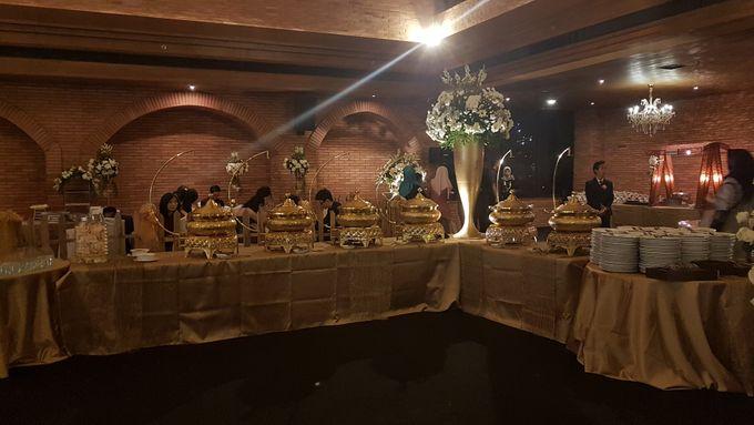 ANDRA & ICHA  WEDDING by United Grand Hall - 008