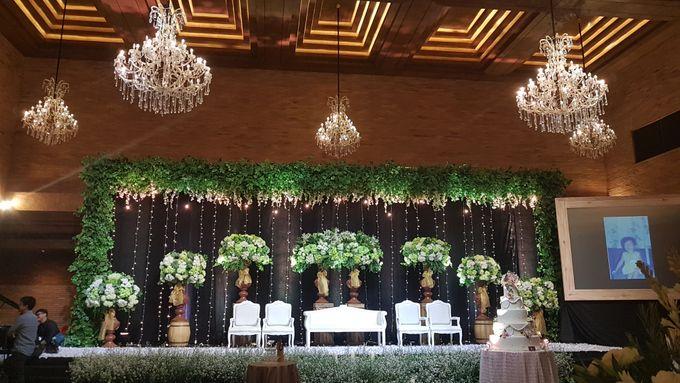 ANDRA & ICHA  WEDDING by United Grand Hall - 014