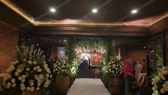 ANDRA & ICHA  WEDDING by United Grand Hall - 017
