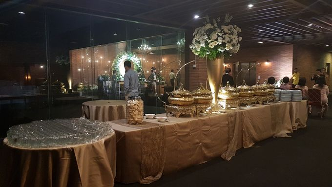 ANDRA & ICHA  WEDDING by United Grand Hall - 018