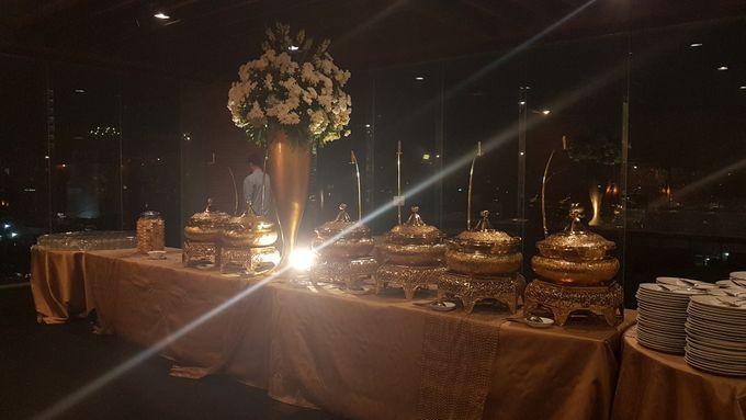 ANDRA & ICHA  WEDDING by United Grand Hall - 019