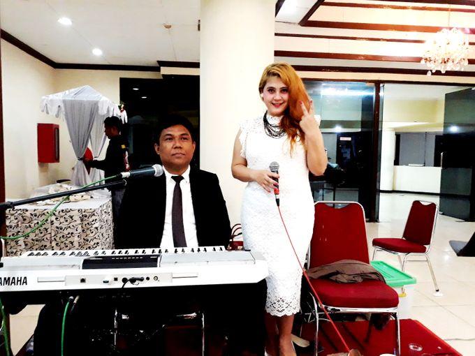 Paket Organ Tunggal dan Akustik Band Jakarta by Bafoti Musik Entertainment - 001