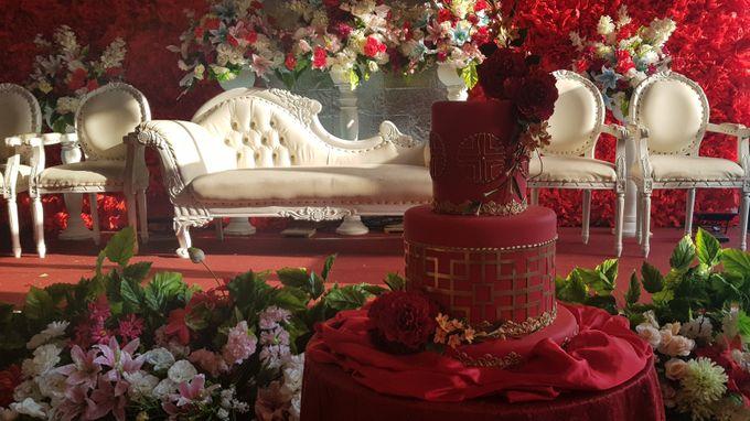 Wedding Marchelle & Lia by Oscar Organizer - 002