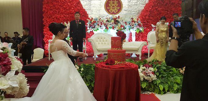 Wedding Marchelle & Lia by Oscar Organizer - 004