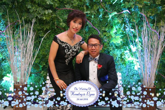 Wedding by Picpack photobooth - 033