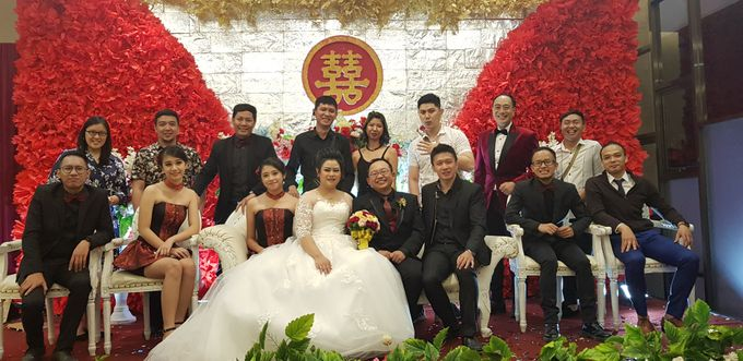 Wedding Marchelle & Lia by Andy Lee Gouw MC - 003
