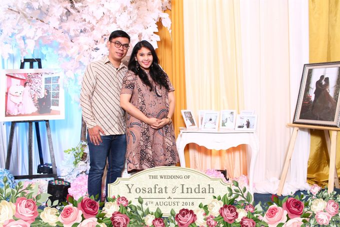 Wedding by Picpack photobooth - 035