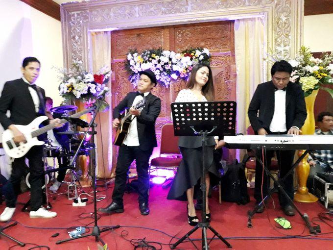 Paket Organ Tunggal dan Akustik Band Jakarta by Bafoti Musik Entertainment - 025