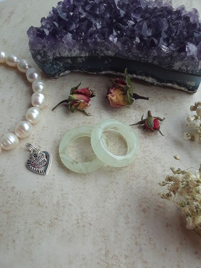 Memory Beads by Manuscribe Calligraphy - 005