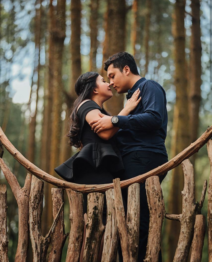 Prewedding Sonti Ian by Seyvia Charis - 007