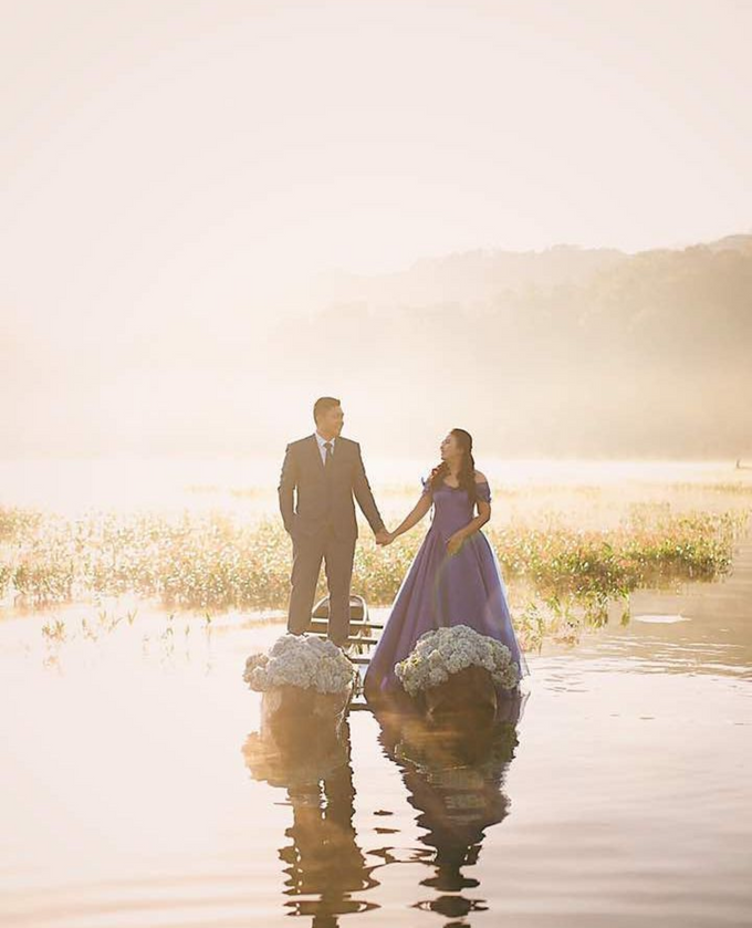 Prewedding Sonti Ian by Seyvia Charis - 003