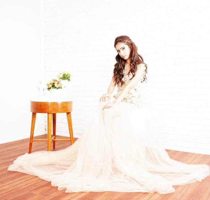 "Beautiful ""Pretty"" by Seyvia Charis - 001"