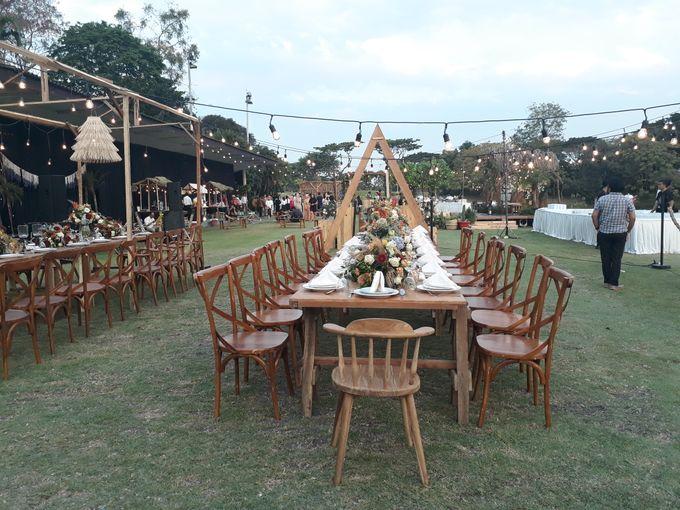 WEDDING PARTY BIMO & AYU by BUKIT DARMO GOLF SURABAYA - 007