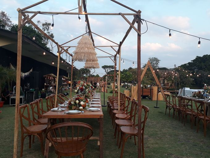 WEDDING PARTY BIMO & AYU by BUKIT DARMO GOLF SURABAYA - 005
