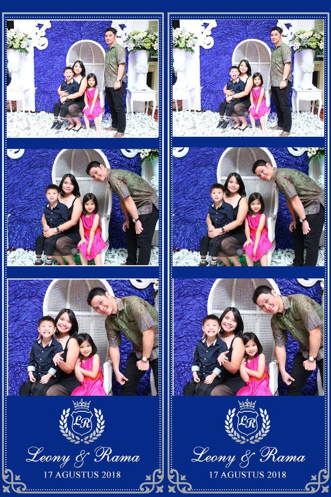 Paket Photostrip by Picpack photobooth - 002