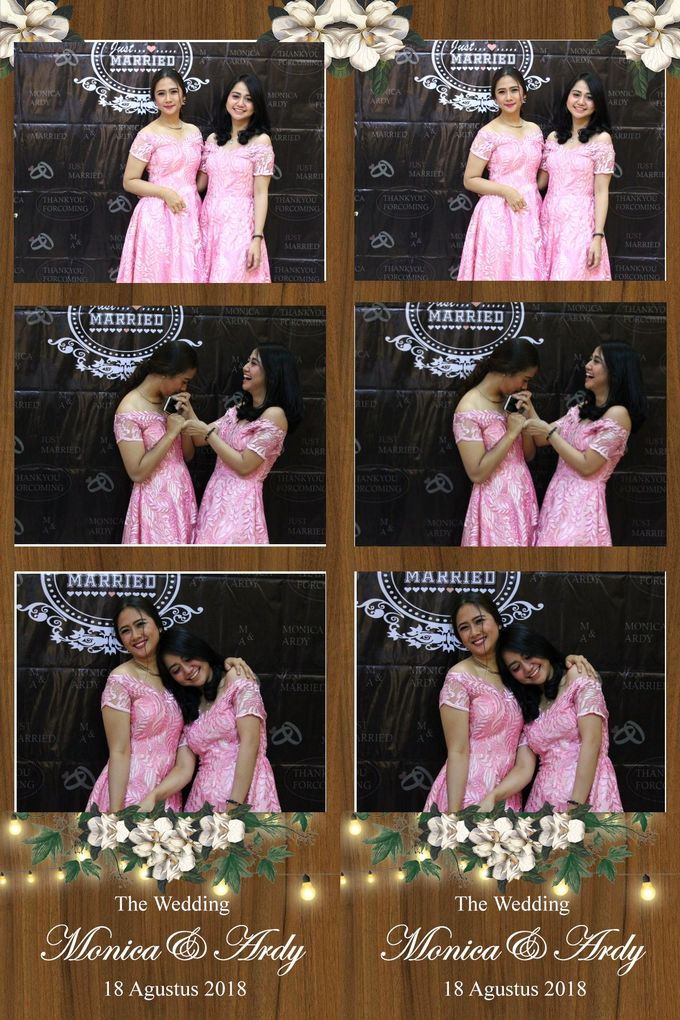 Paket Photostrip by Picpack photobooth - 003