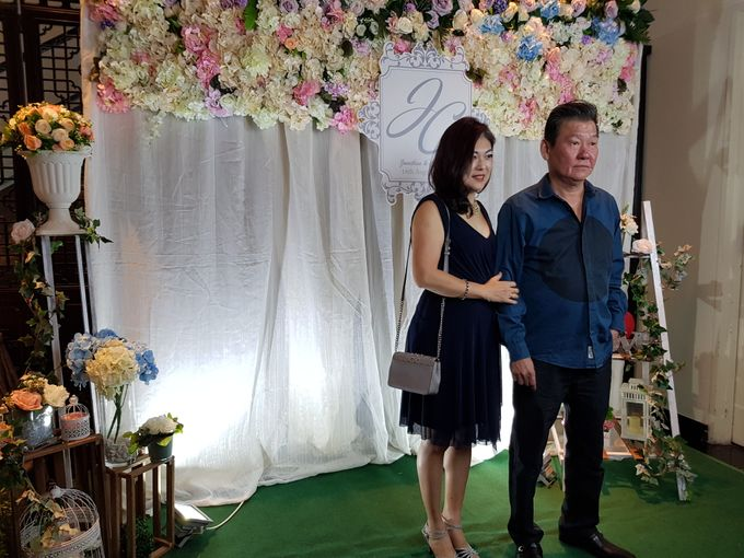 Celebrating The Wedding of Jonathan and Christyee by EPeak Event Solutions - 003