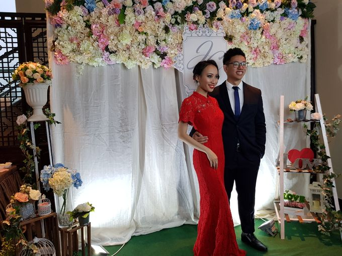 Celebrating The Wedding of Jonathan and Christyee by EPeak Event Solutions - 010