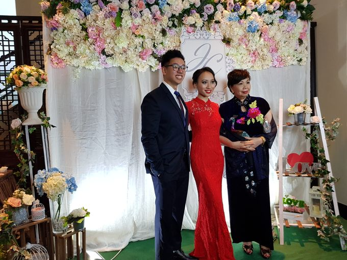 Celebrating The Wedding of Jonathan and Christyee by EPeak Event Solutions - 004