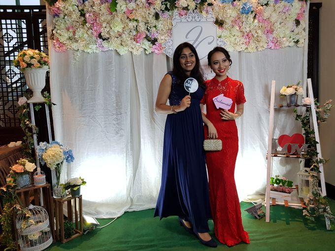 Celebrating The Wedding of Jonathan and Christyee by EPeak Event Solutions - 006