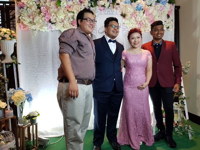 Celebrating The Wedding of Jonathan and Christyee by EPeak Event Solutions - 012