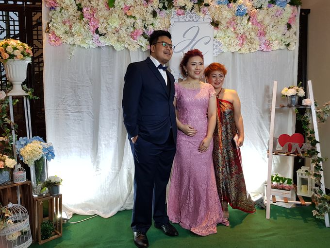 Celebrating The Wedding of Jonathan and Christyee by EPeak Event Solutions - 014