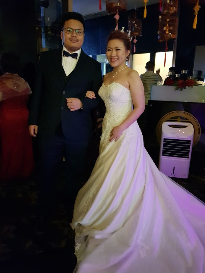 Celebrating The Wedding of Jonathan and Christyee by EPeak Event Solutions - 017