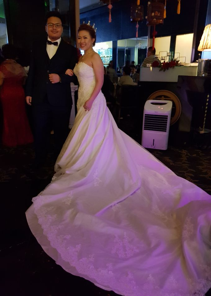 Celebrating The Wedding of Jonathan and Christyee by EPeak Event Solutions - 018