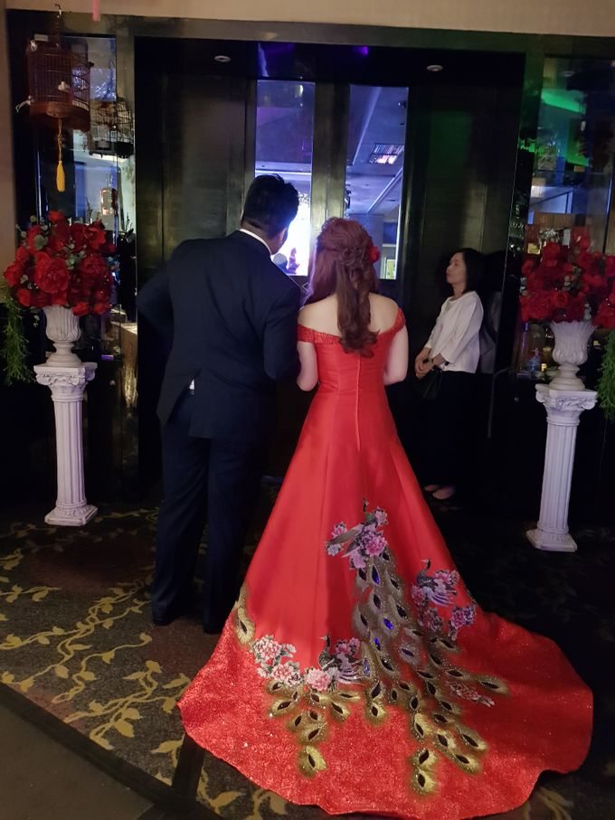 Celebrating The Wedding of Jonathan and Christyee by EPeak Event Solutions - 019