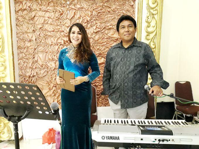 Paket Organ Tunggal dan Akustik Band Jakarta by Bafoti Musik Entertainment - 009