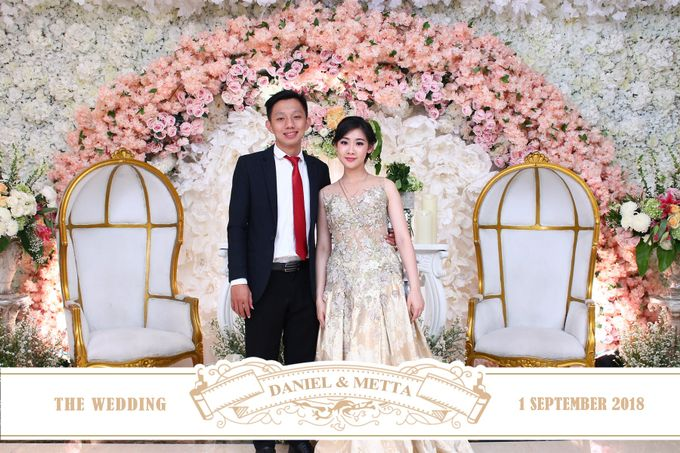 Wedding by Picpack photobooth - 012
