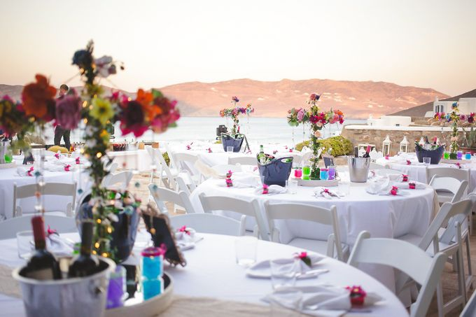 Amazing bohemian wedding by Diamond Events - 021