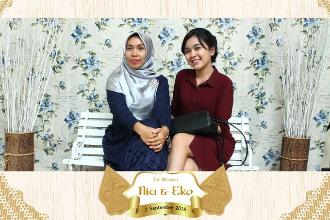 Wedding by Picpack photobooth - 040