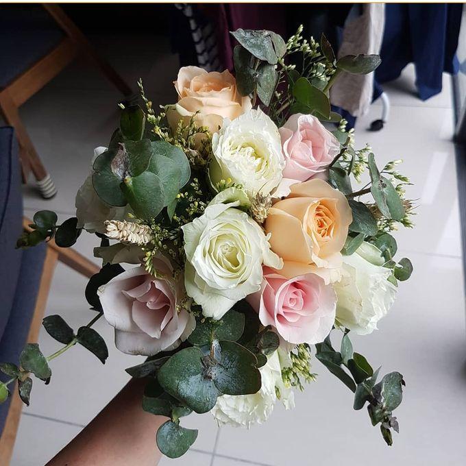 Wedding by BLOOMBEE STUDIO - 001