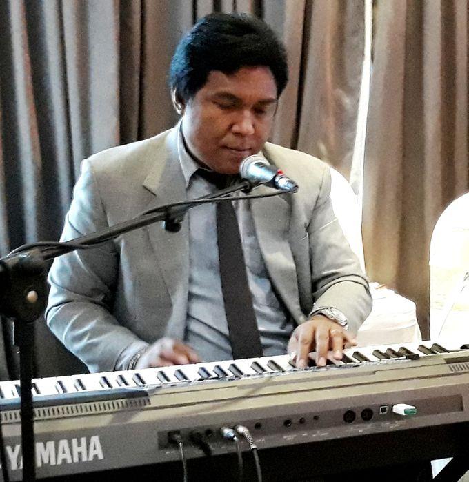 Paket Organ Tunggal dan Akustik Band Jakarta by Bafoti Musik Entertainment - 004