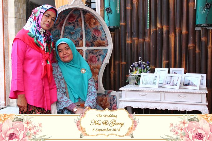 Wedding by Picpack photobooth - 013