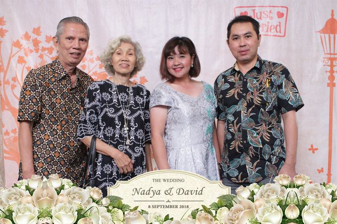 Wedding by Picpack photobooth - 014
