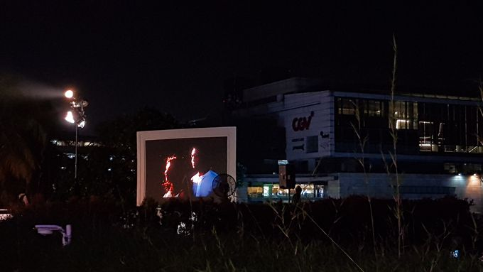 LED SCREEN - IVAN & YESSICA by Chroma Project - 004