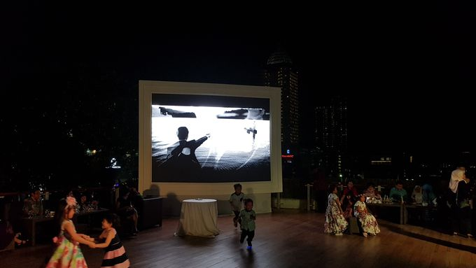 LED SCREEN - IVAN & YESSICA by Chroma Project - 006