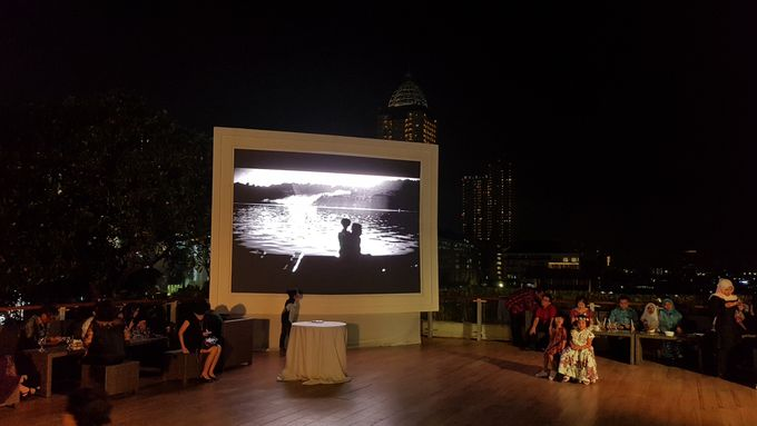 LED SCREEN - IVAN & YESSICA by Chroma Project - 007