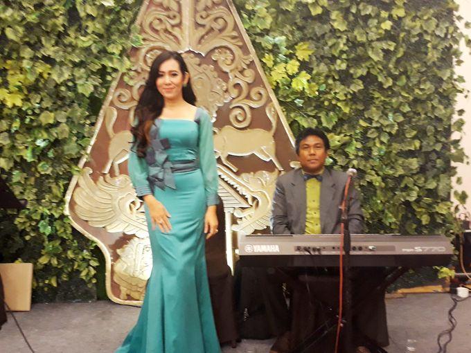 Paket Organ Tunggal dan Akustik Band Jakarta by Bafoti Musik Entertainment - 016