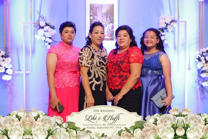 Wedding by Picpack photobooth - 015