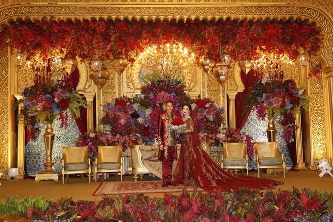 Riri & Dimas Wedding by The Leonardi - 001