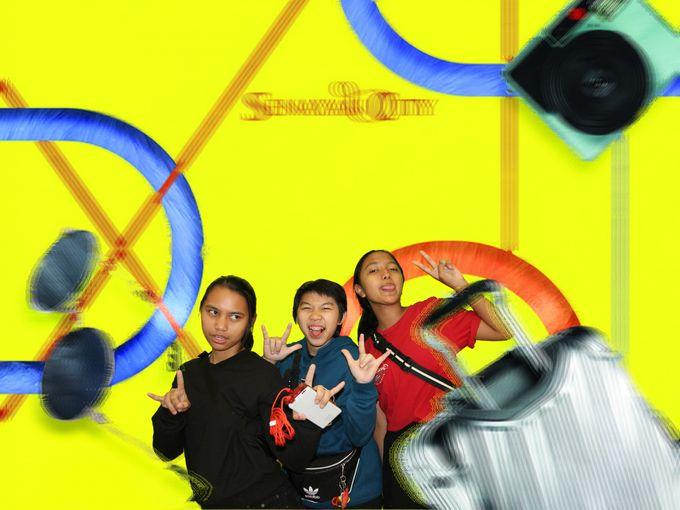 Capture & Feel The Excitement 3D Photo Experiences Part 2 by Cooleo 3D Photo - 005