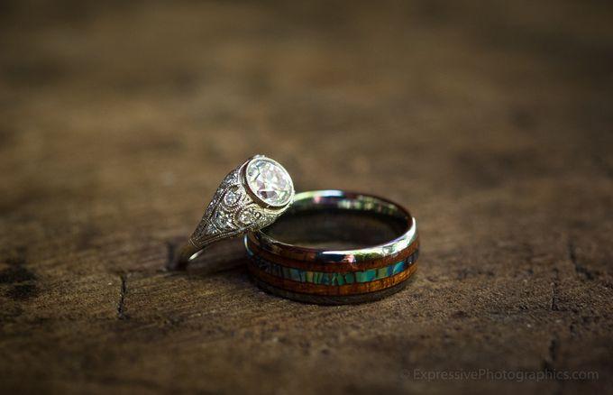 Big Sur Elopement by Expressive Photographics - 003