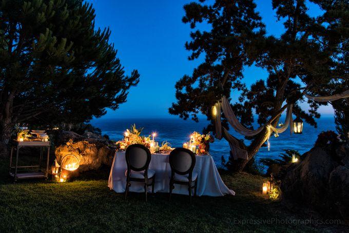 Big Sur Elopement by Expressive Photographics - 049