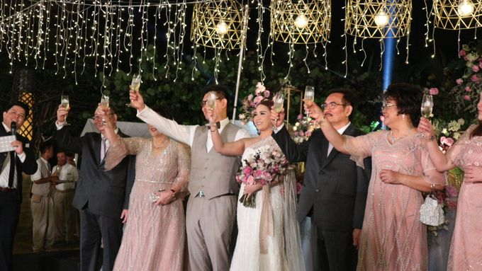 Martin & Livia Wedding by STIVEN PATRAS - 010
