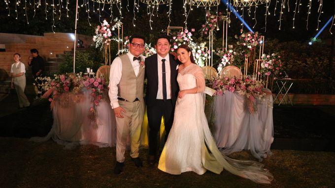 Martin & Livia Wedding by STIVEN PATRAS - 005